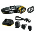 PIXA 3 RECHARGEABLE HEADLAMP PETZL