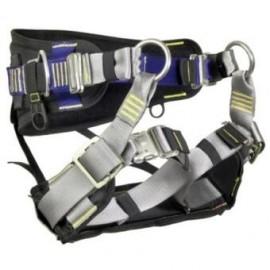 Achetez votre harnais d 39 lagueur et votre mat riel d for Harnais de securite elagage