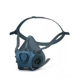 Demi-masque moldex
