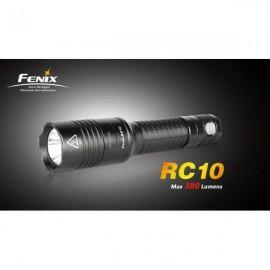 LAMPE TORCHE FENIX RC 10 RECHARGEABLE
