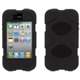 COQUE INCASSABLE POUR IPHONE 4 SURVIVOR