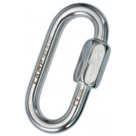 MAILLON RAPIDE OVAL 10MM INOX CAMP