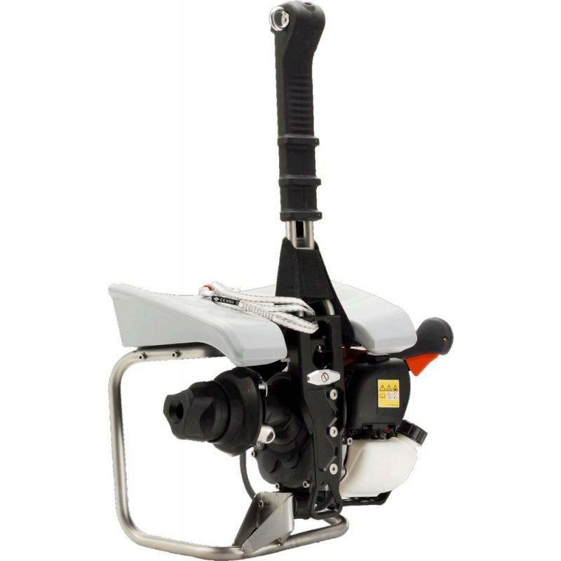 Sellette motoris e de travail en suspension powerseat for Suspension electrique