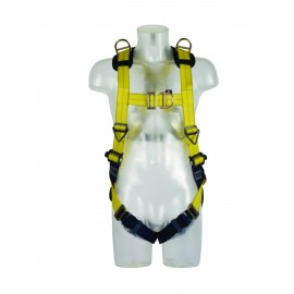 FALL ARREST HARNESS FOR CONFINED SPACE CAPITAL SAFETY