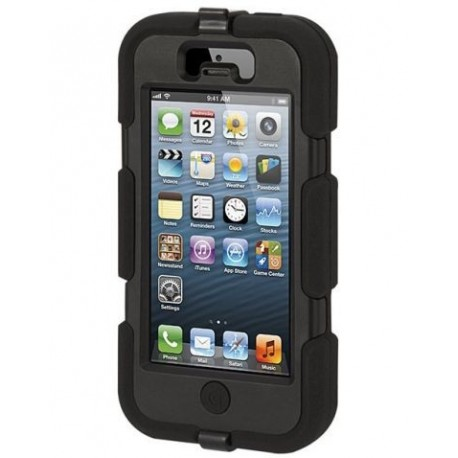 coque survivor iphone5 incassable