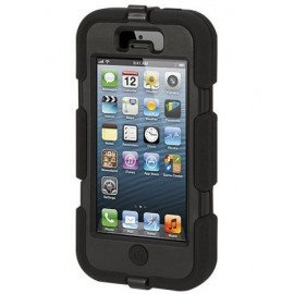 COQUE INCASSABLE POUR IPHONE 5 SURVIVOR
