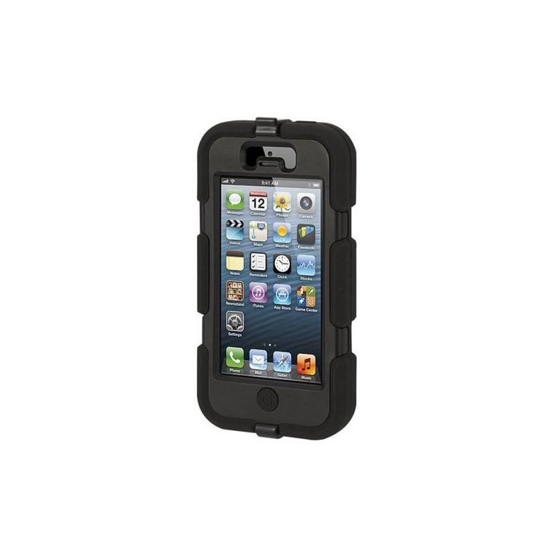 coque incassable pour iphone 4 survivor l 39 equipeur