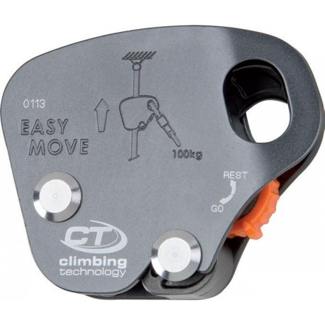 ANTICHUTE EASY MOVE CLIMBING TECHNOLOGY