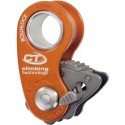 BLOCKER PULLEY ROLLNLOCK - CLIMBING TECHNOLOGY