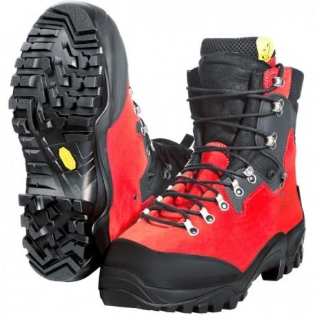 chaussure anti coupure