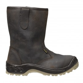 SAFETY BOOT WITH LINING - NORDIK PARADE