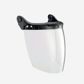 ELECTRIC PROTECTIVE VIZEN VISOR FOR ALVEO AND VERTEX HELMETS - PETZL