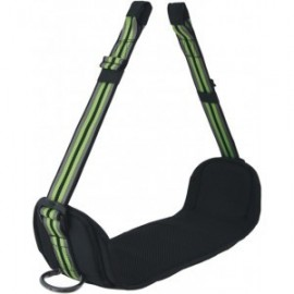 HARNESS FOR WORK IN KRATOS SUSPENSION
