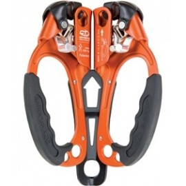 DOUBLE POIGNEE D'ASCENSION QUICK'ARBOR CLIMBING TECHNOLOGY