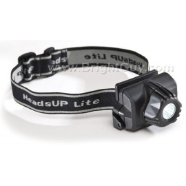 HEADLAMP WITH HEADSUPE LITE LED, ATEX ZONE 0/1/2