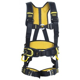 HARNESS WITH SYNCRO BEAL SUPPORT BELT