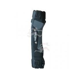 HardCase Pro 2AA - Torche 3 LED Pro + étui ceinture - Energizer