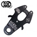 FROG SNAP HOOK FOR METAL CABLE KONG