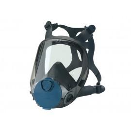 Masque panoramique 2 cartouches EasyLock®, série 9000
