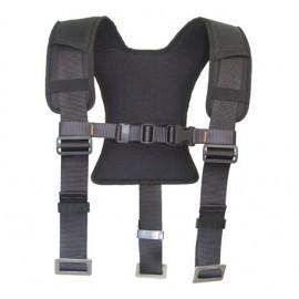 Bretelles avec coussinet de confort pour ARB'O