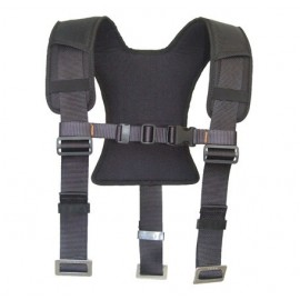 Straps with comfort pad for ARB'O
