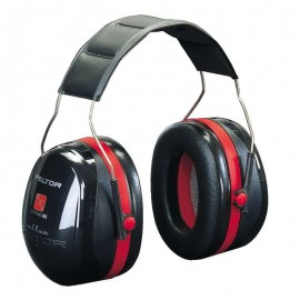 CASQUE ANTIBRUIT 3M™ PELTOR™ OPTIME™ III