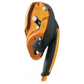 DESCENDEUR I'D S PETZL