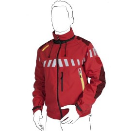 VESTE SOFTSHELL CYCLONE COURANT