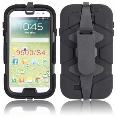 coque incassable pour iphone 4 survivor l 39 equipeur. Black Bedroom Furniture Sets. Home Design Ideas