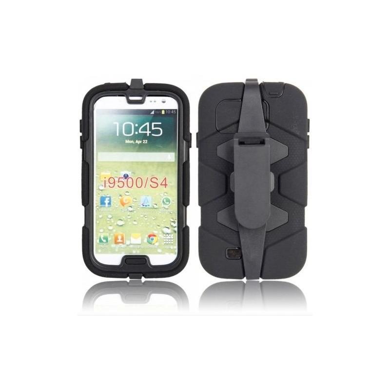 coque iphone 4 survivor