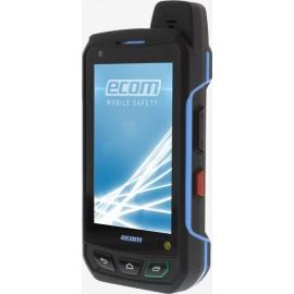 TÉLÉPHONE ECOM ATEX Smart-Ex® 01 ZONE 1,21 TACTILE