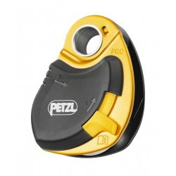 PRO PETZL CAPTIVE HIGH PERFORMANCE PRO PETZL PULLEY P46