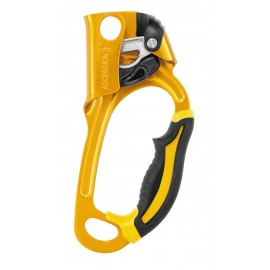 ASCENSION LOCKER-HANDLE ASCENSION right hand - PETZL