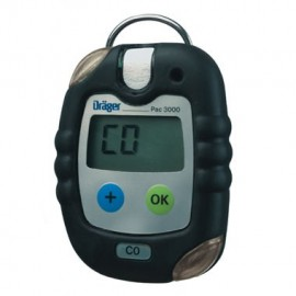 PORTABLE SINGLE-FUNCTION DETECTOR - PAC 3500