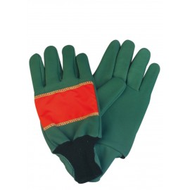 LUMBERJACK'S GLOVES