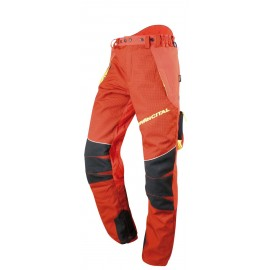 ANTI-CUT PANTS SESTRIERE PRO - FRANCITAL