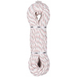 ANTIPODES Rope (industry) WHITE 10,5mm with 1 sewn termination - BEAL