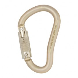 STEEL TRIPLE ACTION CARABINER - DMM
