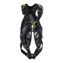 NEWTON HARNESS EASYFIT PETZL INTERNATIONAL VERSION