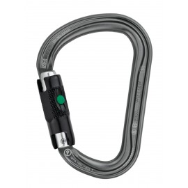 MOUSQUETON WILLIAM PETZL BALL LOCK