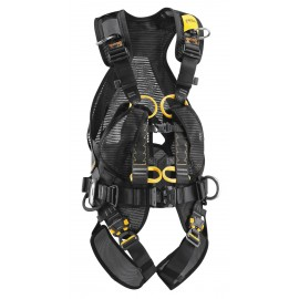 PETZL VOLT HARNESS FOR FALL ARREST AND WORK POSITIONING