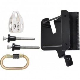 Tripod adaptation kit for Fall arresters with winch