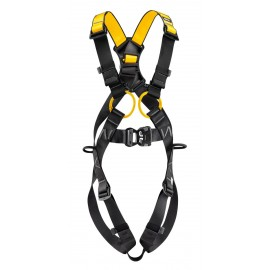 HARNAIS NEWTON PETZL VERSION INTERNATIONAL