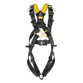 HARNAIS NEWTON PETZL VERSION INTERNATIONALE