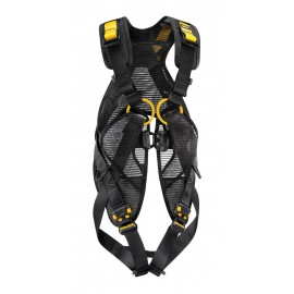 NEWTON HARNESS EASYFIT PETZL EUROPEAN VERSION