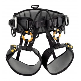 SEQUOIA SRT PRUNING HARNESS - PETZL