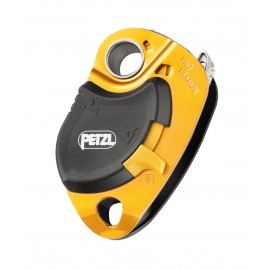 PRO TRAXION PULLEY - PETZL