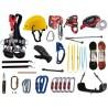 KIT CORDISTE CAMP: kit de travaux en en hauteur