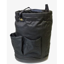 LARGE CORDURA FOLDING BUCKET