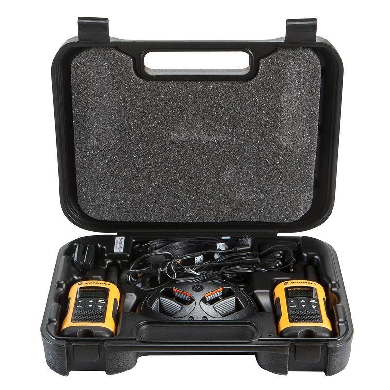 Talkie walkie t80 extreme motorola l 39 equipeur - Oreillette talkie walkie motorola ...